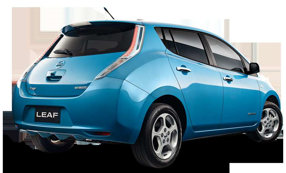 NASA, Nissan partner for autonomous car tech