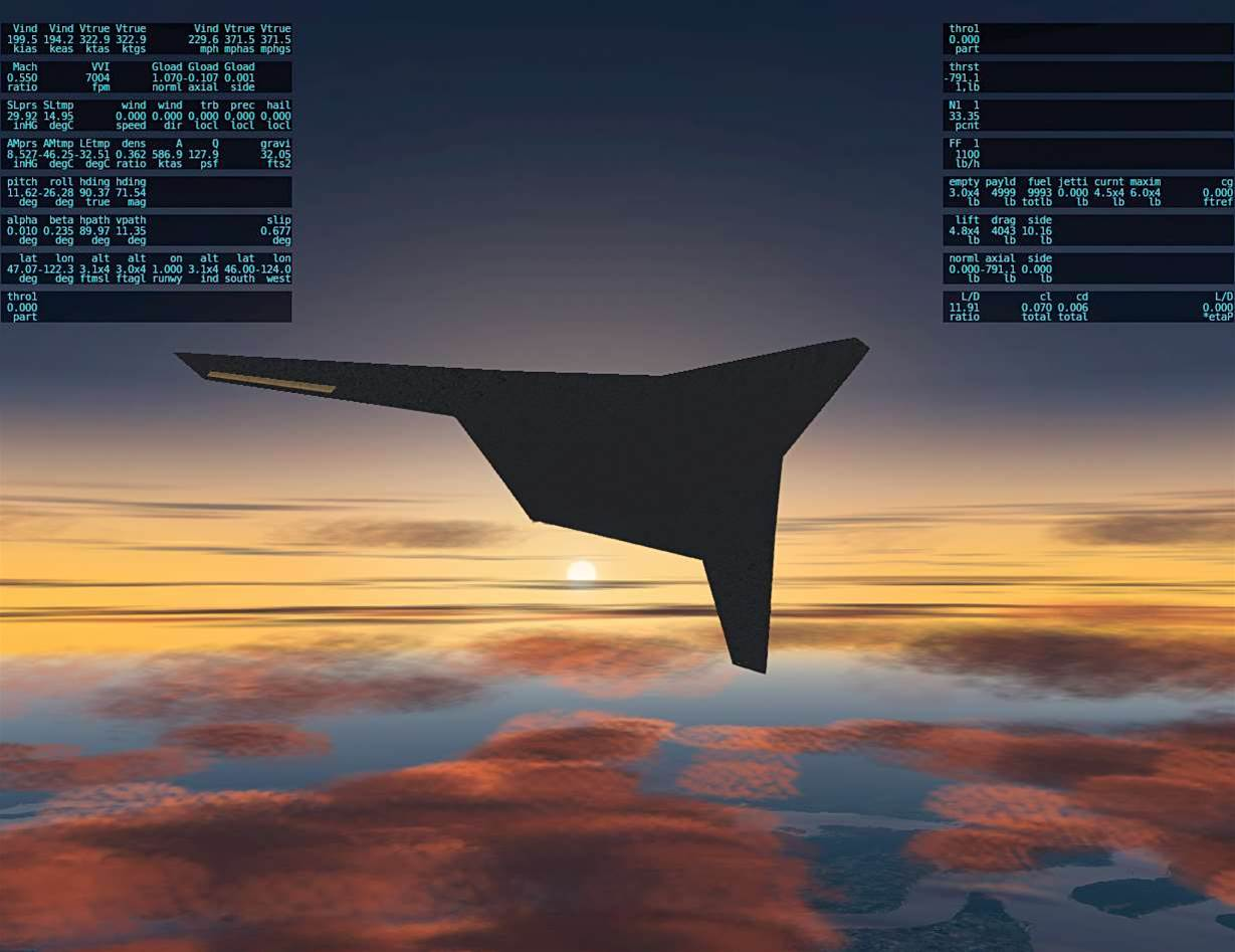 We Flew Two Top Secret Stealth Drones. You Can Too