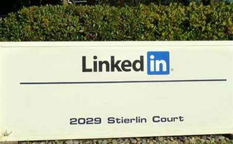 LinkedIn phishing scam steals user credentials