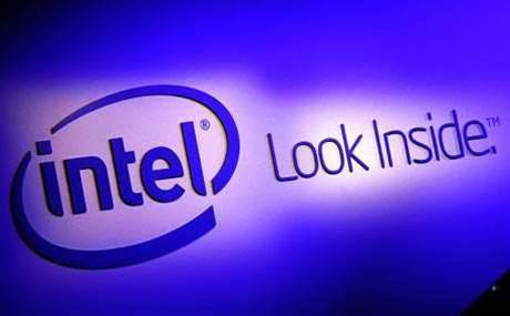 Intel's data centre revenue soars but mobile tanks