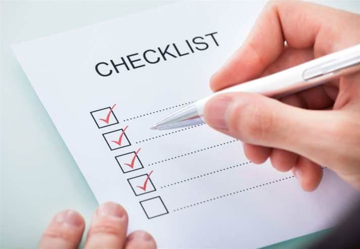 Insider threat, cloud make OAIC's privacy checklist