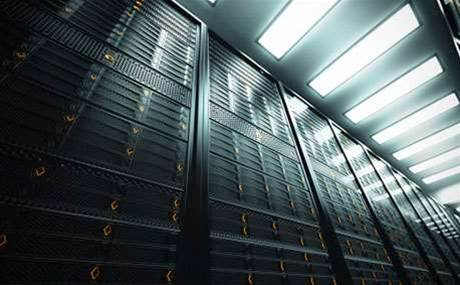 Number of worldwide data centres to decline from 2017