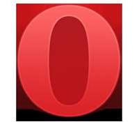 Opera FINAL 27 fine-tunes navigation bar