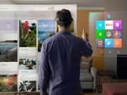 Microsoft 'stalls HoloLens upgrade until 2019'