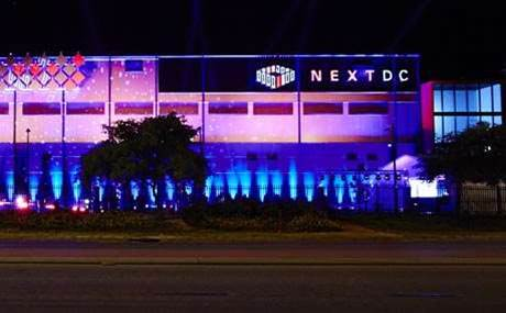 NextDC ploughs $221m into data centres, gets $3m back