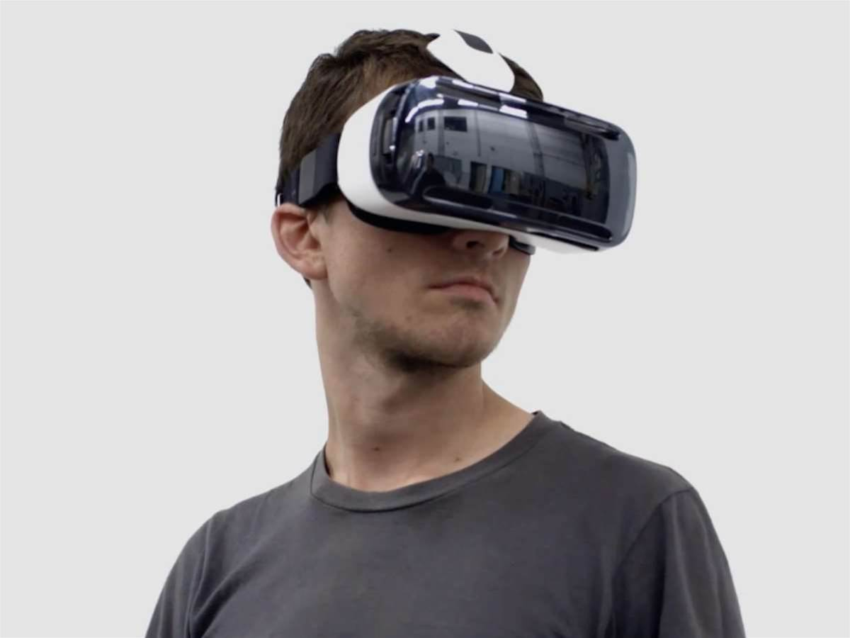 Oculus handing out US$1 million for Gear VR experiences