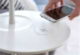 Samsung hooks up with IKEA for wireless charging