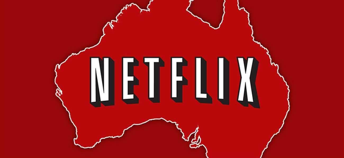 Australian Netflix fees go up today