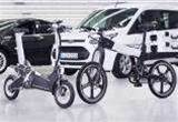 Ford demos smart e-bikes at MWC