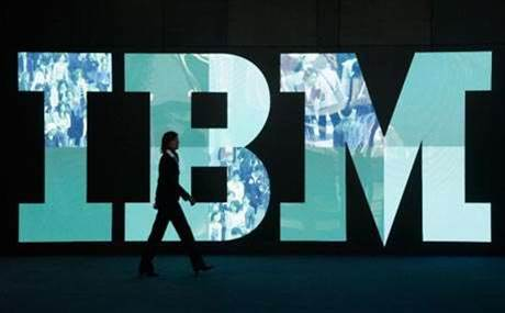 IBM sales fall for 12th consecutive quarter