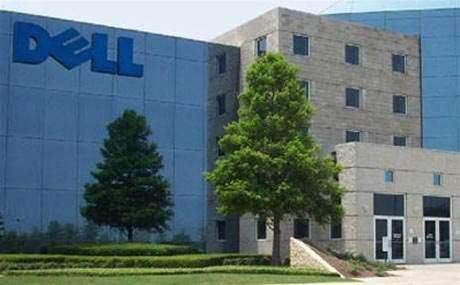 Dell enters crowded endpoint security market