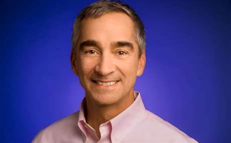 Google CFO retiring, going backpacking