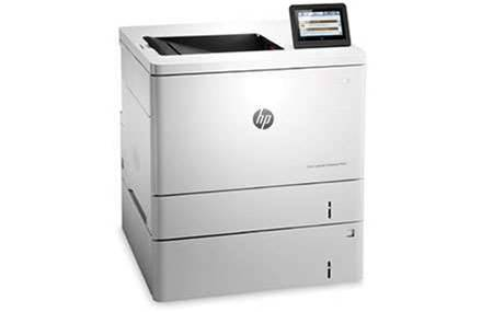 New HP printers detect non-HP or replenished toners