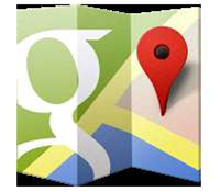 Google Maps for iOS 4.4 adds full-screen maps