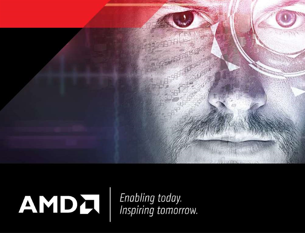 AMD Leaks Details of 'Zen': The Processor That Will Finally Replace Bulldozer