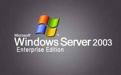 Ten keys to upgrading Windows Server 2003