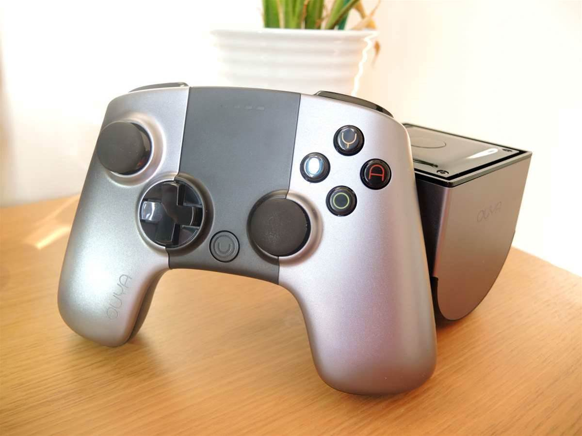 Ouya reportedly seeking immediate buyer
