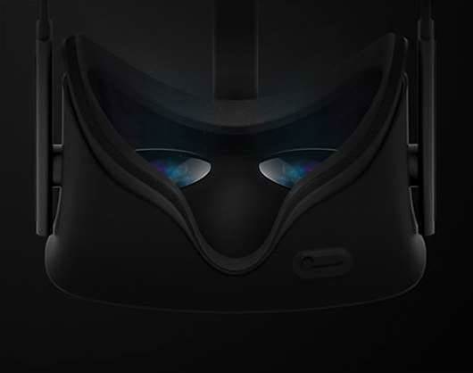 Oculus Rift recommended PC specs revealed