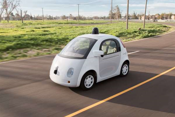 Google autonomous cars to hit public roads