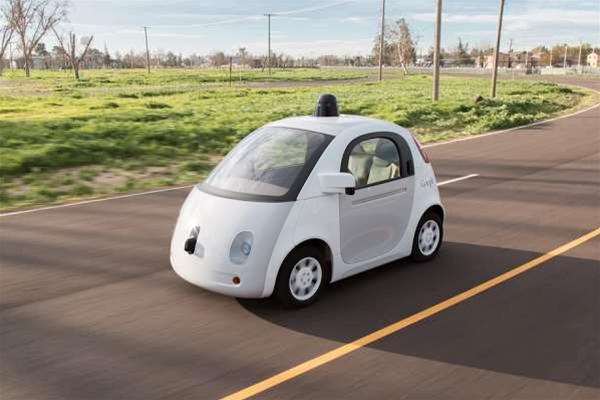 Google autonomous cars to hit public roads