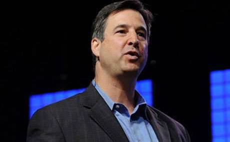 Dell's enterprise exec takes shots at Cisco UCS director