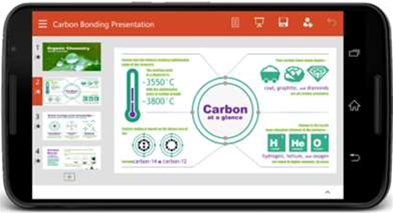 Microsoft launches Office for Android preview