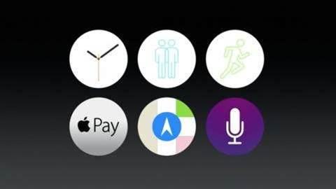 WWDC 2015: Apple unveils watchOS 2 for the Apple Watch