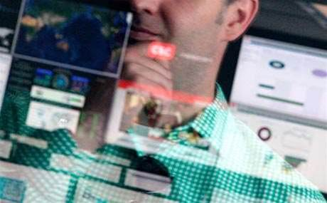 Hewlett-Packard nearly bought CSC