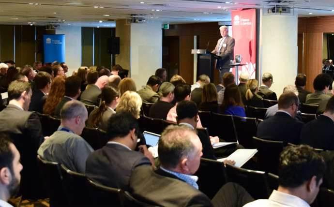 NSW govt speed dating event: supplier list