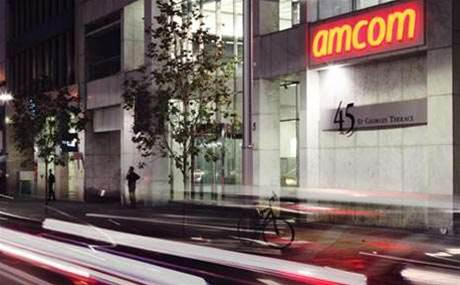 Amcom shareholders snub TPG to approve Vocus merger