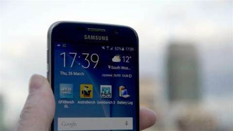 600 million Samsung phones exposed to hack attack