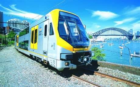 NEC signs $134m Transport for NSW contract