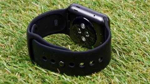 Is the Apple Watch fading already?