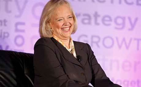HP split a step closer