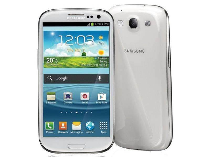 Samsung will not be updating the Galaxy S3 and Galaxy Note 2