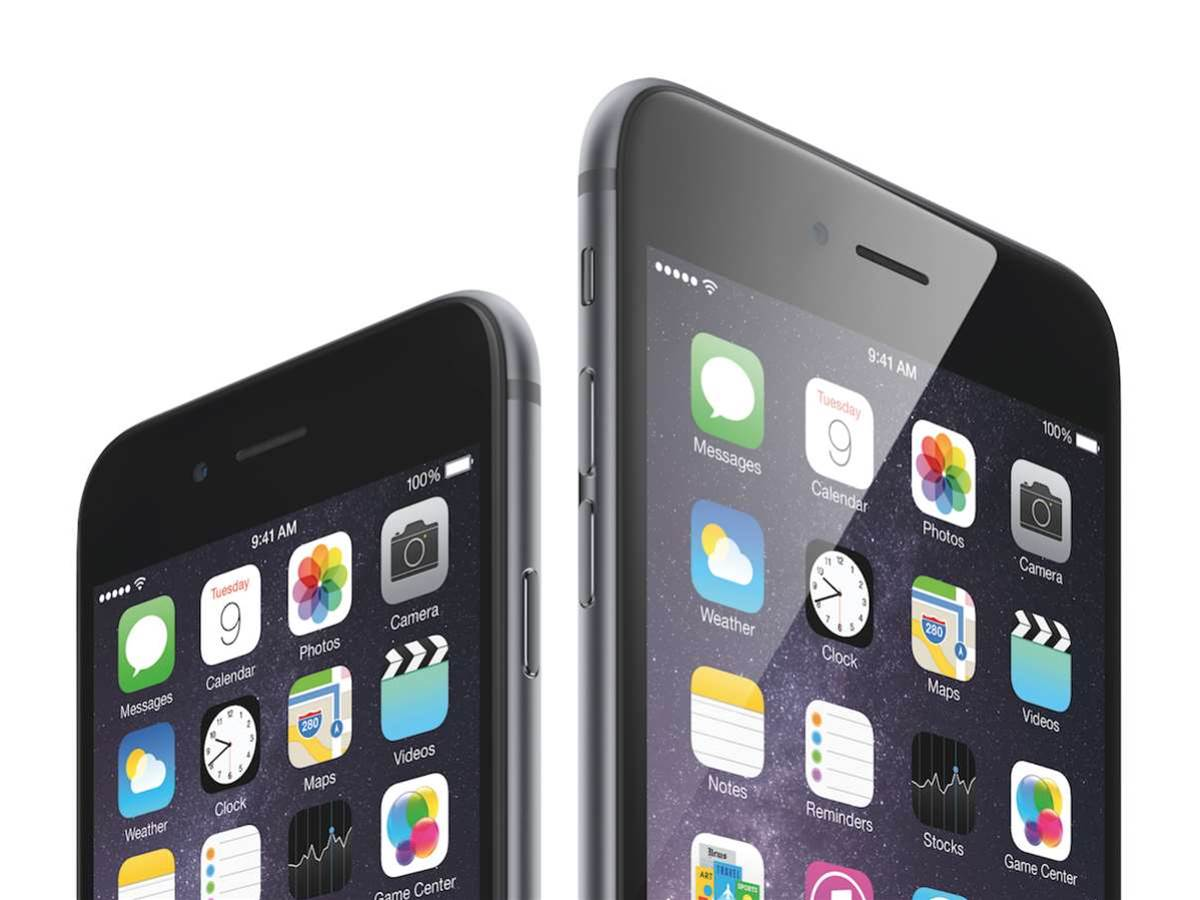 iPhone 6S will be thicker than the iPhone 6, may start at 16GB storage