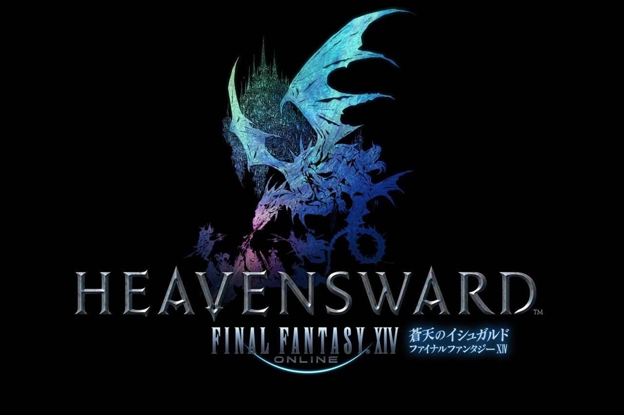 FFXIV: Heavensward's newest dungeon