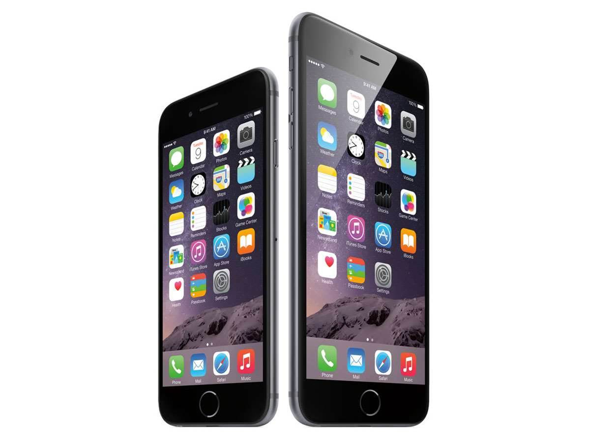 Apple bets big on iPhone 6S, ordering 90 million handsets for this year