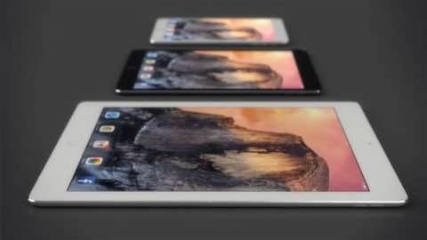 All you need to know about the iPad Pro or iPad Air Plus: Features, release date, pricing and specs