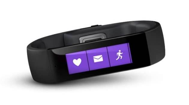 Review: Microsoft Band