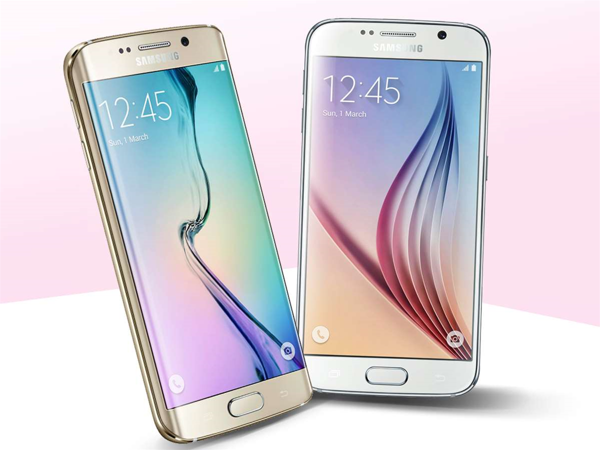 Samsung says Galaxy S6 and S6 Edge price drops likely