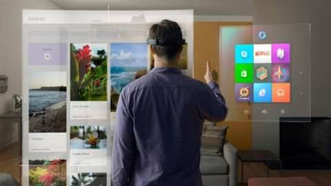 You may not get to own a HoloLens until 2020