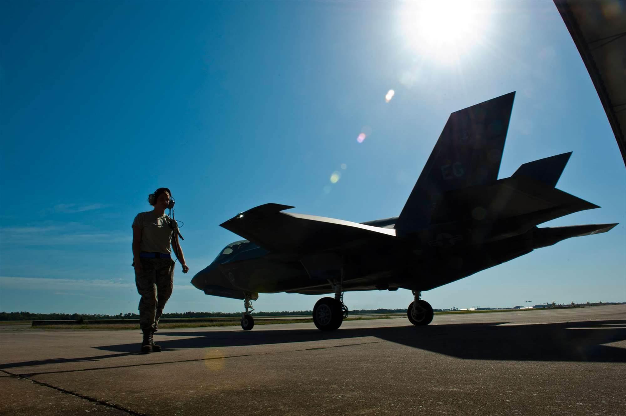 Inside Defence's struggle with a data deluge