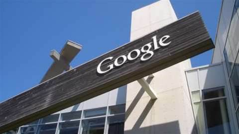 Goodbye Google, hello Alphabet... What?!