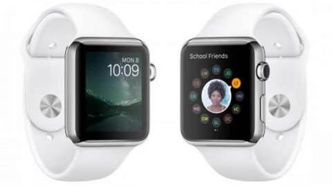 Apple delays watchOS 2 release after bug discovery