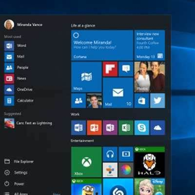 Windows 10 users sue after installation causes data loss