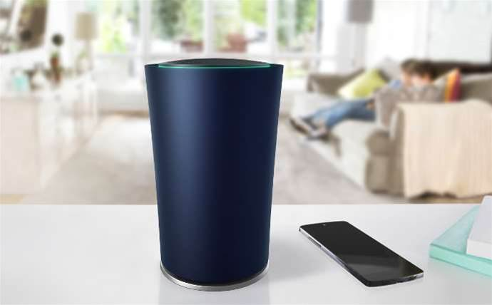 Under the hood of Google's $200 OnHub wi-fi router