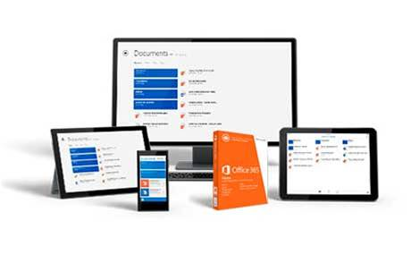 Ingram launches Office 365 licence conversion service