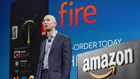 Amazon shelves hardware plans and sacks engineers
