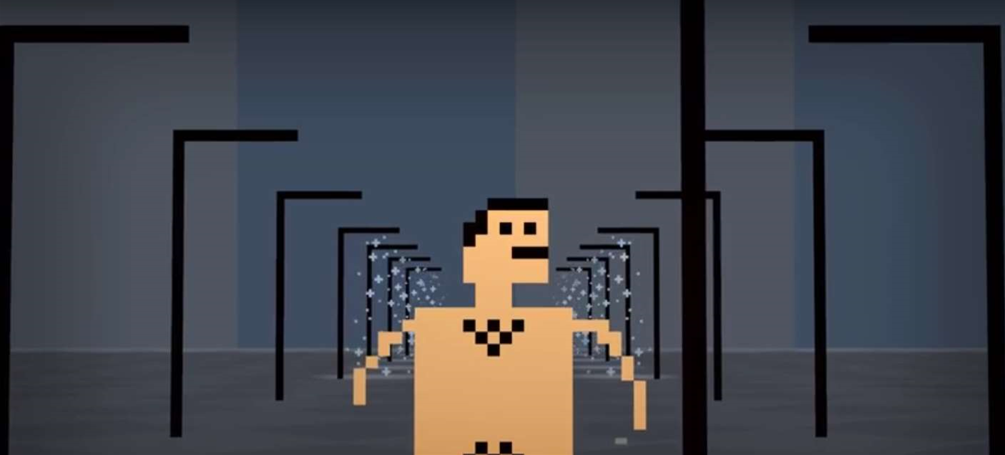 NSFW game Shower With Your Dad Simulator 2015 launches on Steam today